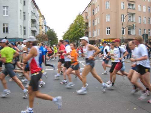 Berliner Marathon